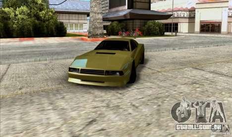 ENBSeries by HunterBoobs v1.2 para GTA San Andreas sétima tela