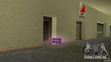 Os ícones do Manhunt para GTA Vice City segunda tela