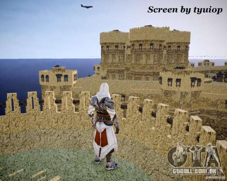 Ancient Arabian Civilizations v1.0 para GTA 4 décima primeira imagem de tela