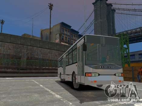 Volzhanin 52702 para GTA 4 vista direita