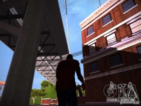 ENBSeries V4 para GTA San Andreas décimo tela