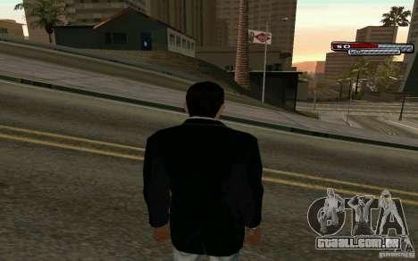 Russian Mafia para GTA San Andreas por diante tela