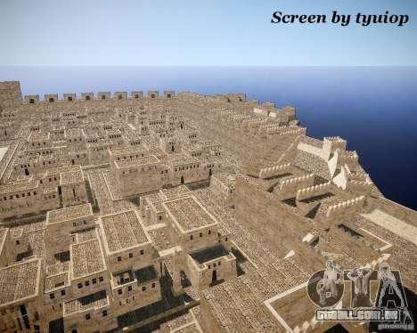 Ancient Arabian Civilizations v1.0 para GTA 4 sexto tela