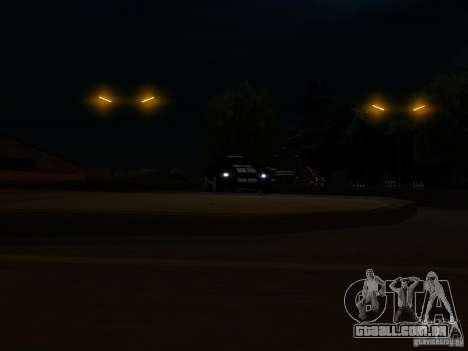 ENBSeries by AlexKlim para GTA San Andreas terceira tela