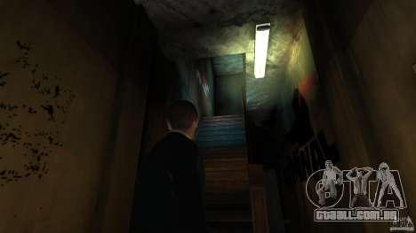 Break on Through beta MOD para GTA 4 segundo screenshot