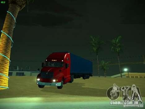 ENBSeries v. 1.0 por GAZelist para GTA San Andreas décimo tela