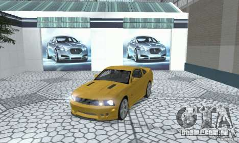 Saleen S281 Pack 2 para GTA San Andreas