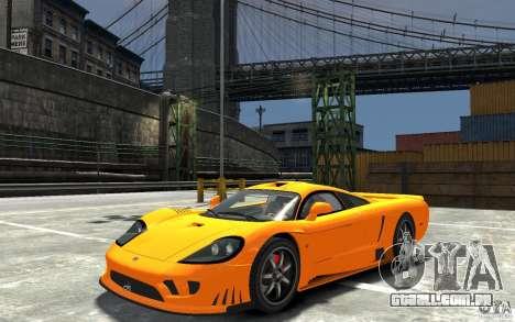 Saleen S7 para GTA 4