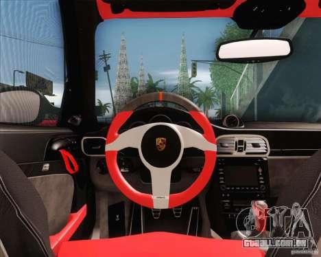 Improved Vehicle Lights Mod v2.0 para GTA San Andreas twelth tela