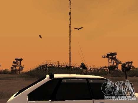 Prison Mod para GTA San Andreas segunda tela