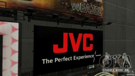 Time Square Mod para GTA 4 twelth tela