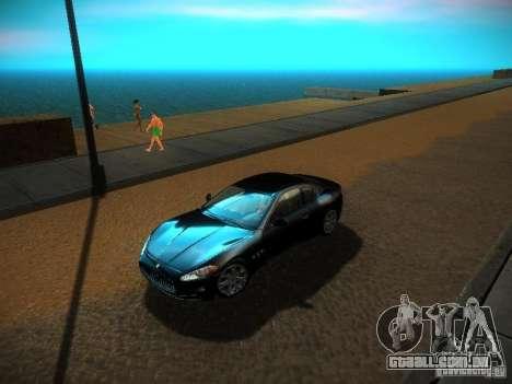 ENBSeries By Avi VlaD1k para GTA San Andreas por diante tela