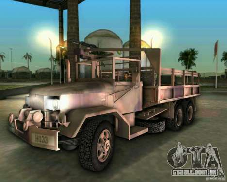 M352A para GTA Vice City