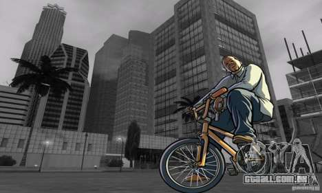 Loadscreens in GTA-IV Style para GTA San Andreas