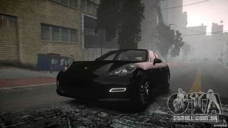 iCEnhancer 2.0 PhotoRealistic Edition para GTA 4 quinto tela