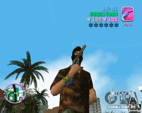 Stalker para GTA Vice City quinto tela