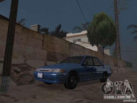 Mercury Tracer 1993 para GTA San Andreas