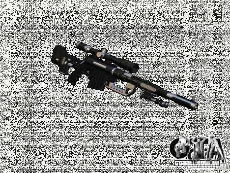 Weapon pack para GTA San Andreas terceira tela