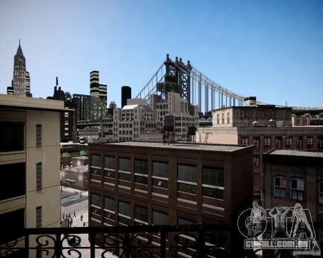 New iCEnhancer 1.2 para GTA 4 segundo screenshot