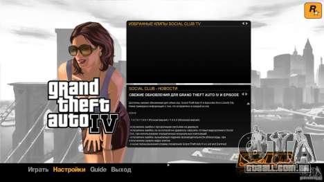 Rachadura para GTA 4