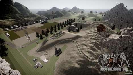 Liberty Green para GTA 4 terceira tela