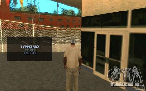 Car Buy para GTA San Andreas segunda tela