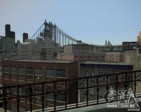 iCEnhancer 2.0 para GTA 4 décima primeira imagem de tela