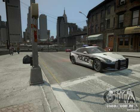 iCEnhancer 2.0 para GTA 4 sétima tela