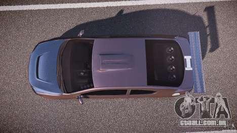 Toyota Scion TC 2.4 Tuning Edition para GTA 4 vista direita