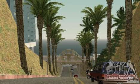 Green Piece v1.0 para GTA San Andreas sétima tela