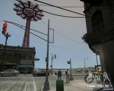 iCEnhancer 2.0 para GTA 4 sexto tela