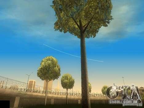 ENB project by jeka para GTA San Andreas terceira tela