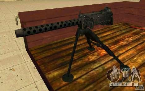 GAZ-AA para GTA San Andreas vista interior