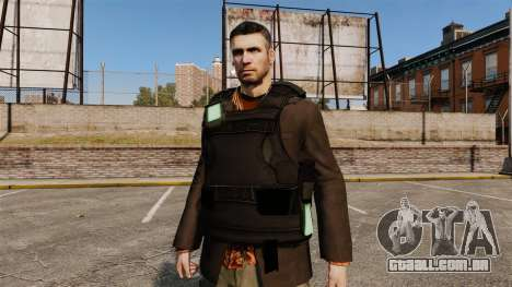 Sam Fisher v7 para GTA 4