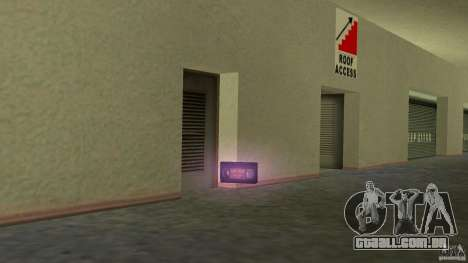 Os ícones do Manhunt para GTA Vice City