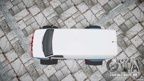 MEGA Speedo v0.9 para GTA 4 vista direita