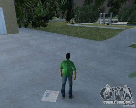 4 skins e modelo para GTA Vice City nono tela