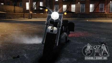 Nova luz para GTA 4 décimo tela