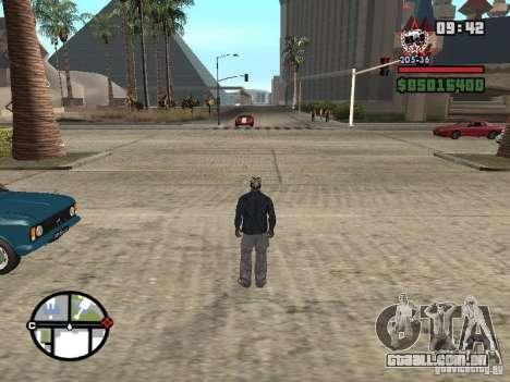 Todas Ruas v3.0 (Las Venturas) para GTA San Andreas terceira tela