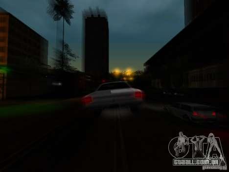 ENBSeries by AlexKlim para GTA San Andreas sétima tela