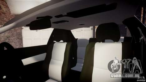Nissan Silvia S14 [EPM] para GTA 4 vista lateral