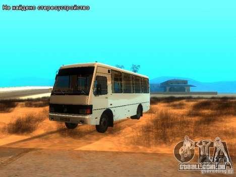 BASES e 079.14 para GTA San Andreas