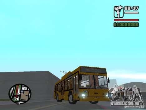 6235 Svarz para GTA San Andreas