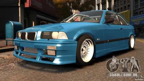 BMW M3 E36 FSC para GTA 4