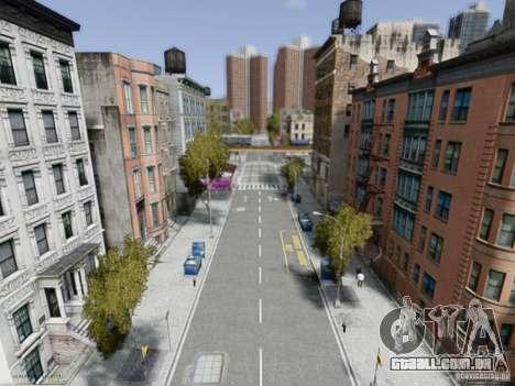 HD Roads 2013 para GTA 4 segundo screenshot