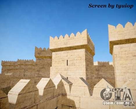 Ancient Arabian Civilizations v1.0 para GTA 4 oitavo tela