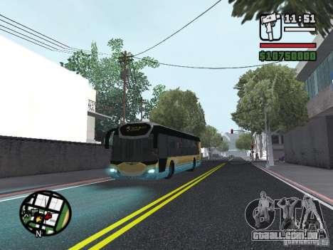 CitySolo 12 para GTA San Andreas esquerda vista
