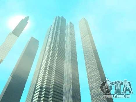 Arranha-céus em Los Santos para GTA San Andreas sexta tela