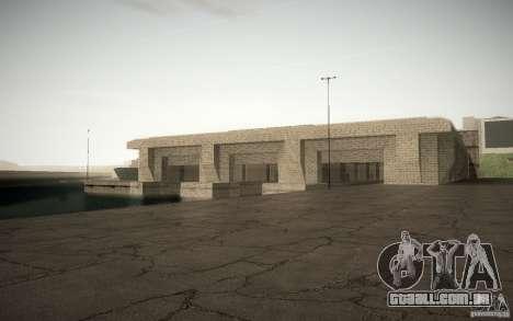 SF Army Re-Textured ll Final Edition para GTA San Andreas décimo tela