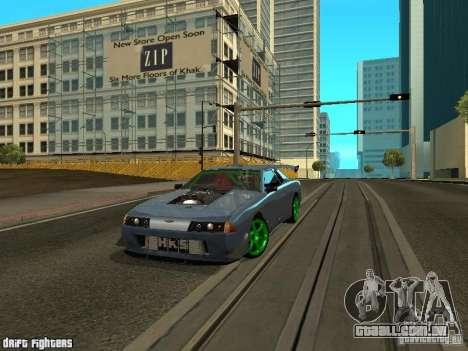 Elegy Dark Evolution Drift Final para GTA San Andreas